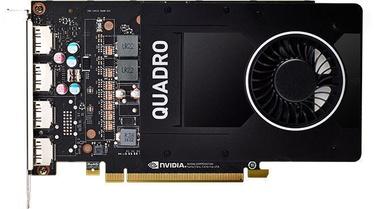 Lenovo NVIDIA Quadro P2000 5GB GDDR5 PCIE 4X60N86662