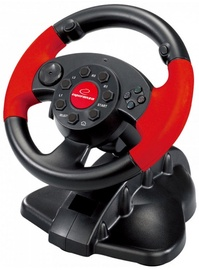 Esperanza Steering Wheel High Octane
