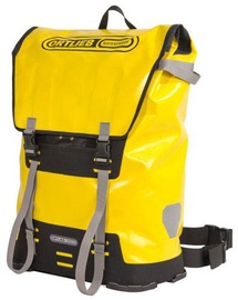 Ortlieb Messenger Bag XL Yellow/Black 60l