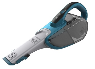 Black & Decker Dustbuster DVJ320J-QW