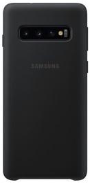 Samsung Silicone Back Case For Samsung Galaxy S10 Black