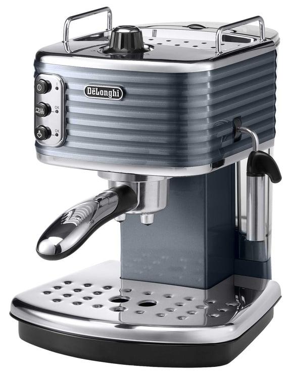 Delonghi Coffee Machine ECZ351 Grey