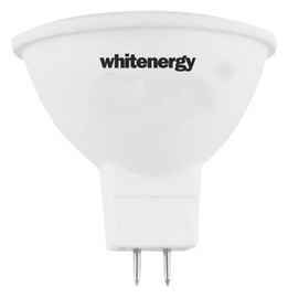 Whitenergy LED Bulb GU5.3 5W Milky
