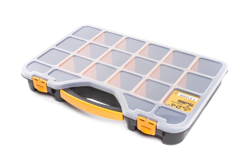 Organiseerimise karp 510x347x71mm Forte tools