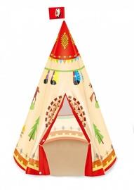 Madej Wigwam Tent 105x160cm Red