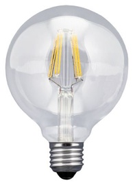Leduro LED Filament Lamp G95 6.5 W