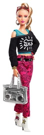 Mattel Barbie Signature Keith Haring Doll FXD87
