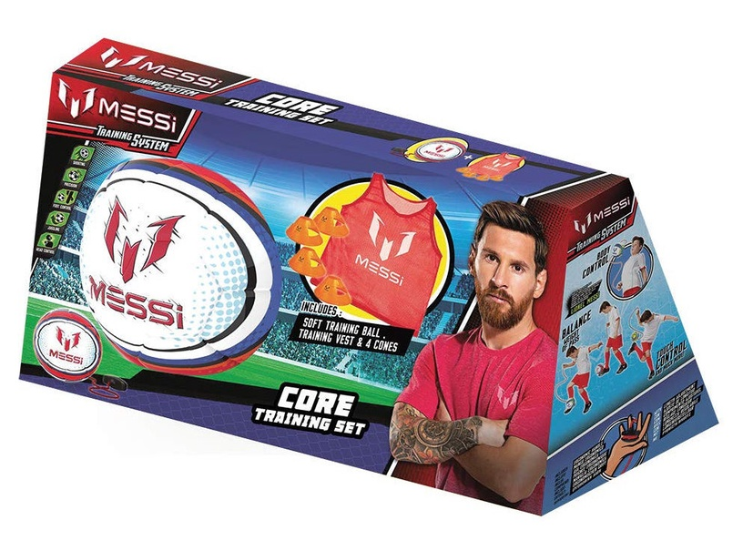 Messi Training System Core Training Set