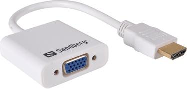 Sandberg HDMI to VGA Adapter