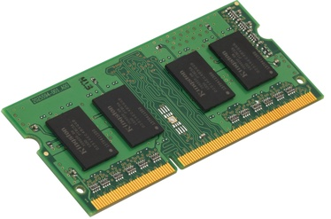 Kingston 2GB DDR3 PC12800 CL11 ValueRAM KVR16LS11S6/2