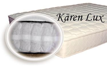 Matracis SPS+ Kāren Lux, 90x200x20 cm
