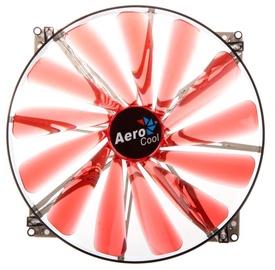 Aerocool Fan Lightning LED EN51387 Red