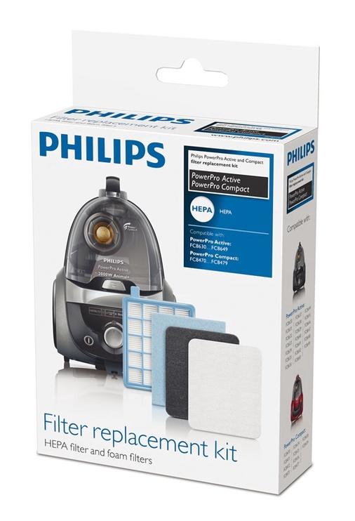 Фильтр для пылесоса Philips FC 8058/01