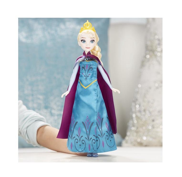 Nukk Frozen Elsa B9203
