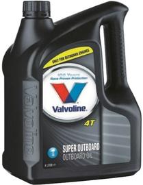 Valvoline Super Outboard 4T 10w30 Engine Oil 4L
