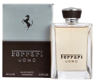 Ferrari Uomo 100ml EDT