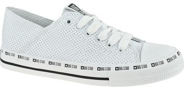 Sieviešu sporta apavi Big Star FF274024, balta, 37