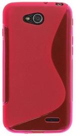 Telone Back Case S-Case for LG D405 L90 Pink