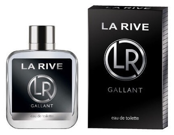 Tualetes ūdens La Rive Gallant 100ml EDT