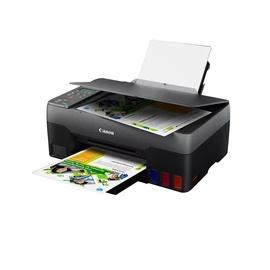 Многофункциональный принтер Canon MFP PIXMA G3520 EUR BK EB1, струйный, цветной