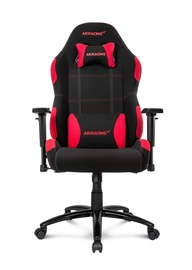 AKRacing Gaming Chair Core EX Wide Red/Black