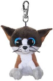 Плюшевая игрушка Lumo Stars Cat Forest, 8.5 см