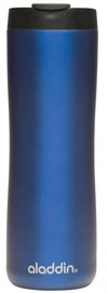 Aladdin Stainless Steel Thermo Mug 0.47l Blue
