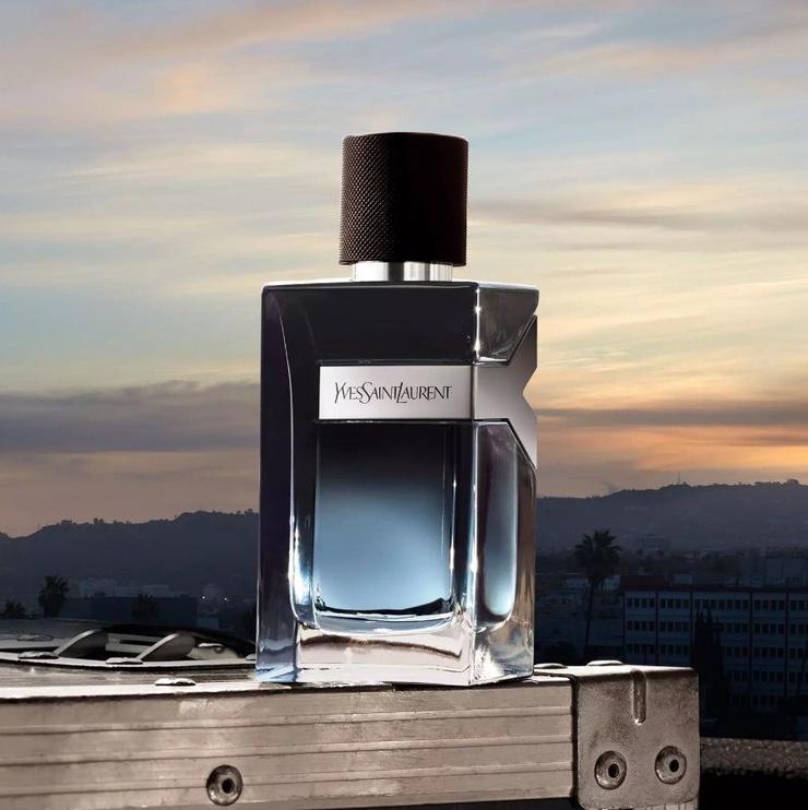 Набор для мужчин Yves Saint Laurent Y 100 ml EDP + 50 ml After Shave Balm + 50 ml Shower Gel