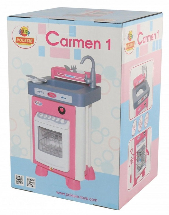 Wader Carmen 1 Kitchen Set 57891