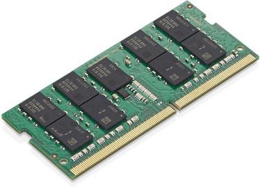 Lenovo ThinkPad Memory 16GB 2666MHz DDR4 SODIMM 4X70W22201