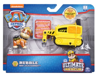 Spin Master Nickelodeon Paw Patrol Ultimate Rescue Mini 6044194 Assort