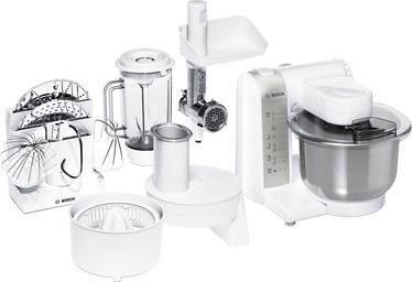 Virtuves kombains Bosch MUM4880 600W