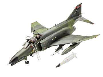 Revell F-4G Phantom II Wild Weasel 1:32 04959R