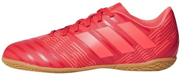 Adidas Nemeziz Tango 17.4 IN JR CP9222 Red 28
