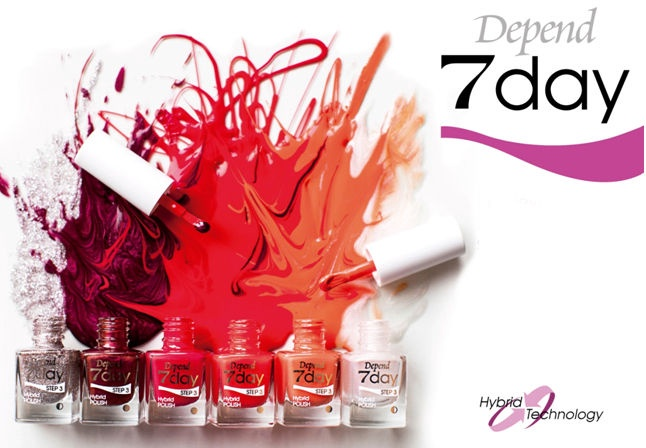 Depend 7day 5ml 7004