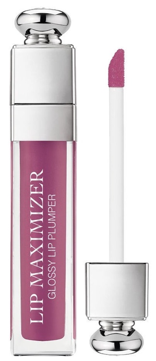 Christian Dior Addict Lip Maximizer Plumping Gloss 6ml 06