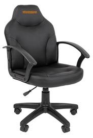 Офисный стул Chairman 210, черный