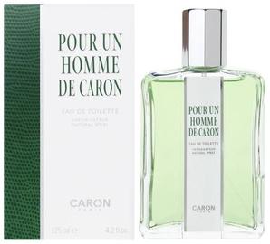 Tualetes ūdens Caron Pour Un Homme de Caron 125ml EDT