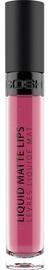 Gosh Liquid Matte Lips 4ml 06
