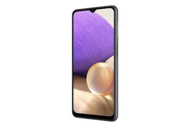 Mobilusis telefonas Samsung Galaxy A32, juodas, 4GB/128GB