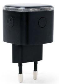 Gembird WiFi Repeater Black WNP-RP300-02-BK