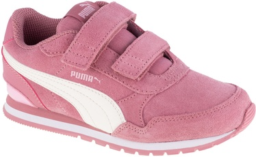 Puma ST Runner V2 Kids Shoes 366001-09 Pink 35