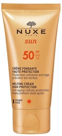 Nuxe Sun Melting Cream High Protection For Face SPF50 50ml