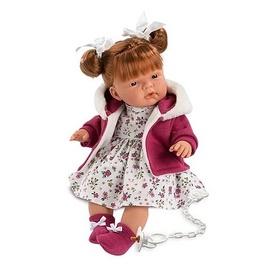 Llorens Doll Weeping Joelle 38cm 38330