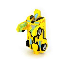 Mänguasi Transformers Bumblebee, 15cm, kollane