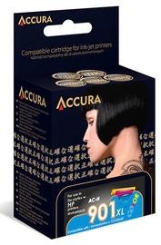 Accura Ink Cartridge HP 19ml Color