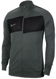 Джемпер Nike Dry Academy Pro BV6918 060, черный/серый, M
