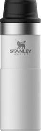 Stanley Classic One Hand Vacuum Mug 2.0 White 0.47l