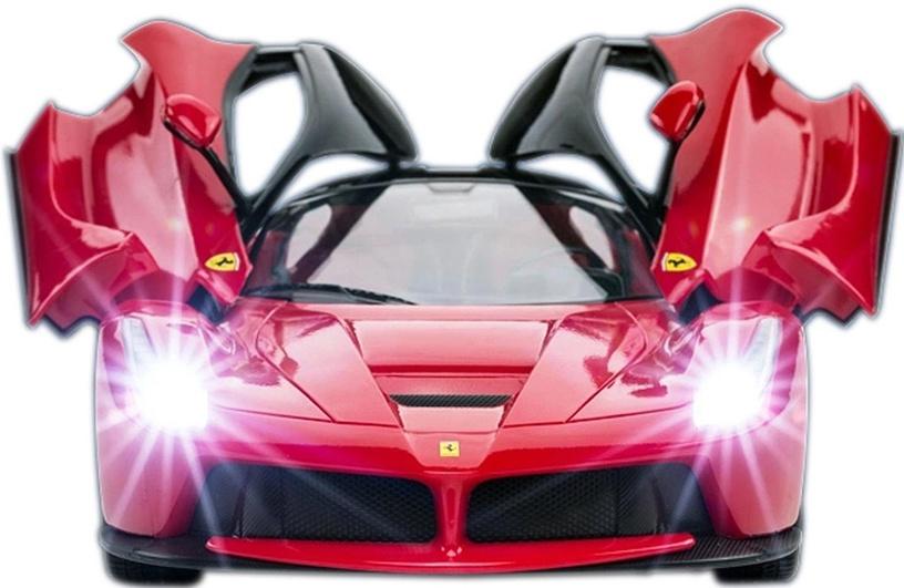 Rastar Ferrari LaFerrari 50100 1:14 Red