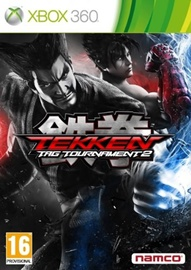 Tekken Tag Tournament 2 Xbox One Compatible Xbox 360